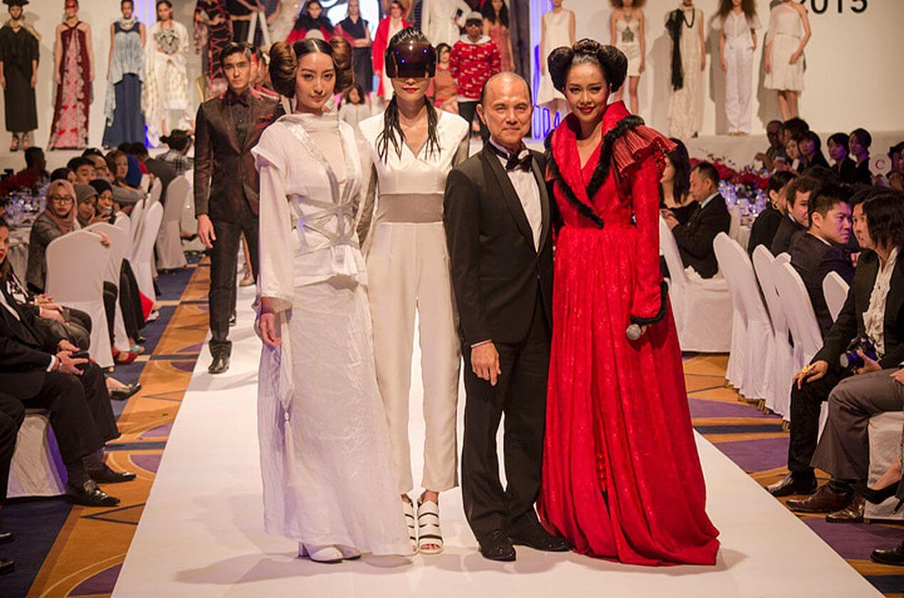 Malaysia Fashion Week to debut in Paris at World Fashion Event - Datuk prof. (Dr) Jimmy Choo to be honoured