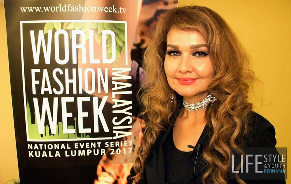 World Fashion Week<sup>®</sup> Malaysia 2017 promotes Eco-Friendly couture